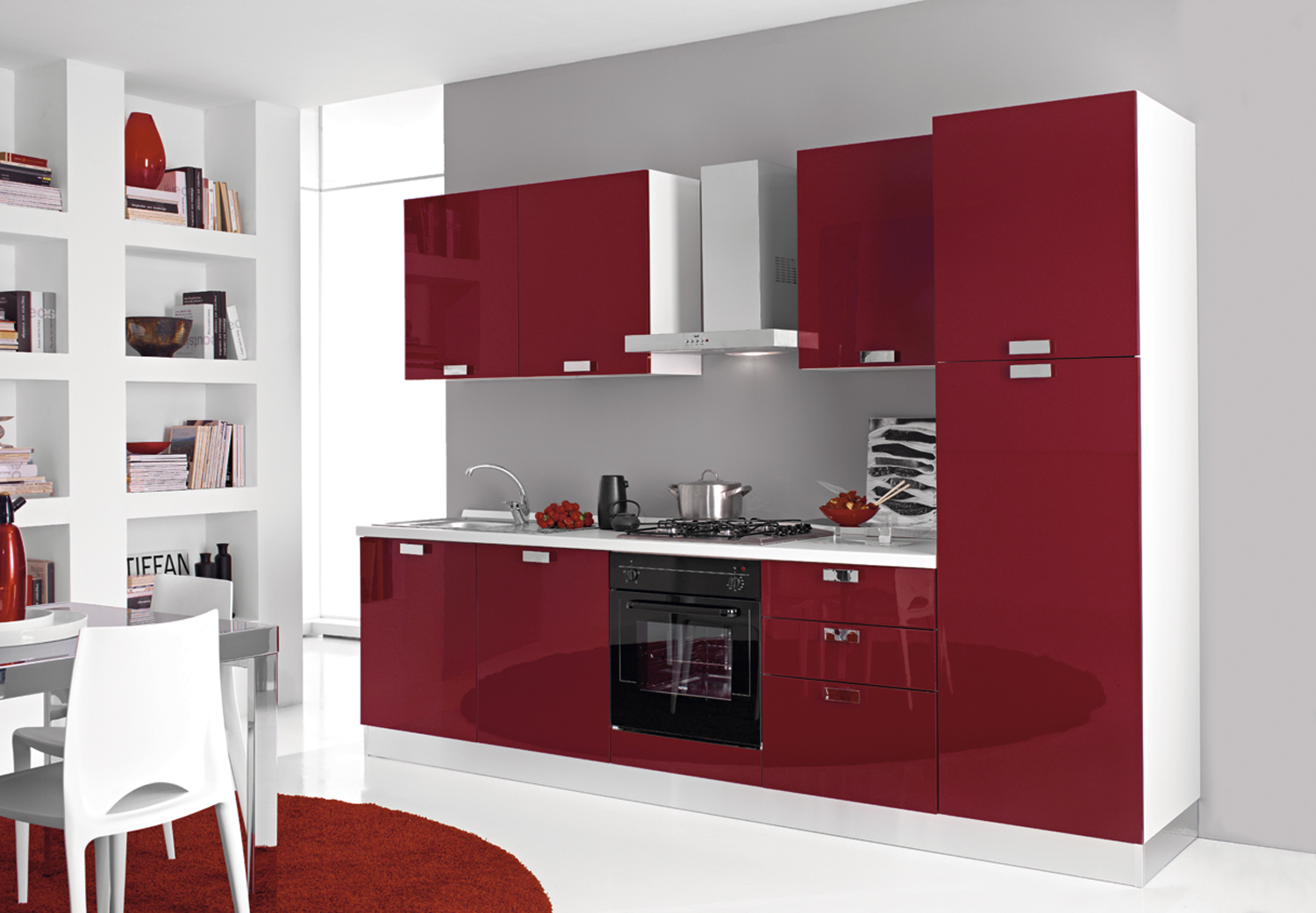 Beautiful Cucina Mondo Convenienza O Ikea Ideas - Ridgewayng.com ...