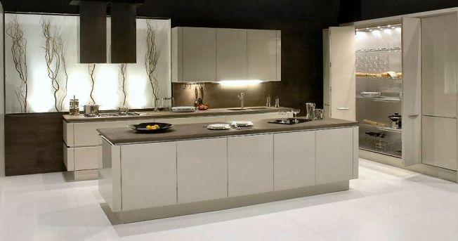 Come progettare una cucina  My-Rome...