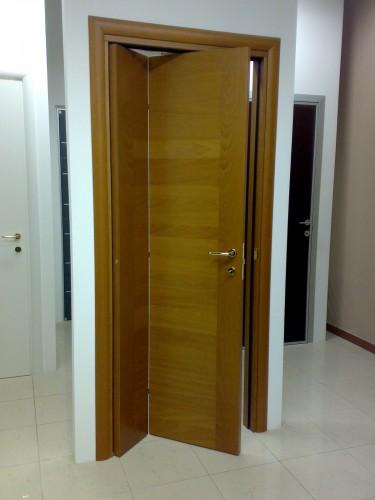 Porte a libro prezzi tutto su ispirazione design casa - Porte per interno prezzi ...