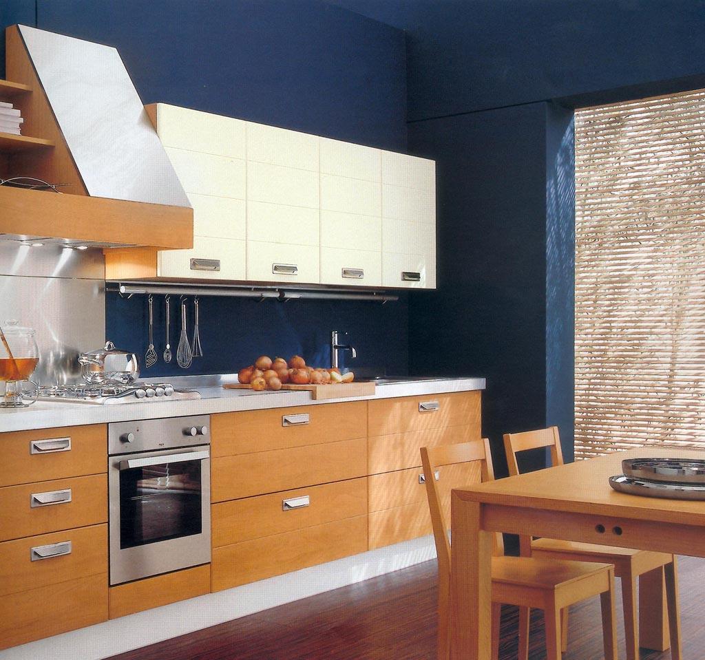 Smalto lavabile per parete cucina colori per dipingere - Colori per mobili cucina ...