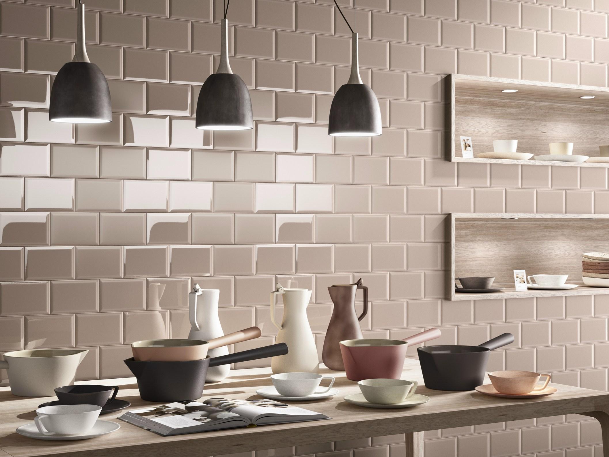 Stunning Vernice Per Piastrelle Cucina Ideas - Home Interior Ideas ...
