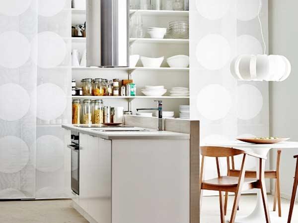 Come rendere funzionale una cucina piccola: soluzioni innovative ...